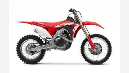 2018 Honda CRF450R for sale 200508616