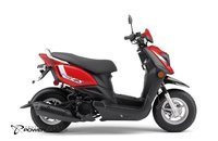 2018 Yamaha Zuma 50FX for sale 200509313