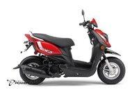 2018 Yamaha Zuma 50FX for sale 200509327