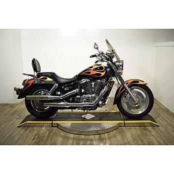 2007 Honda Shadow for sale 200510129