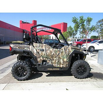 2018 Polaris General for sale 200512296