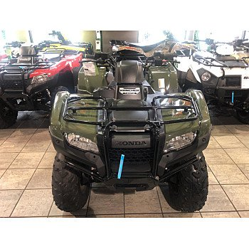 2018 Honda FourTrax Rancher for sale 200513935