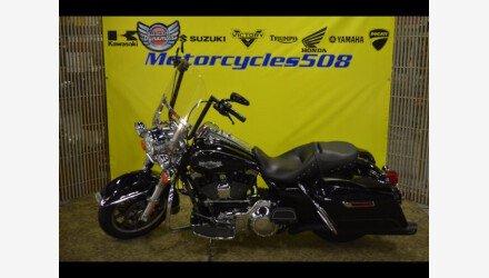 2016 Harley-Davidson Touring for sale 200514842