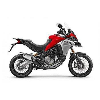 2018 Ducati Multistrada 1200 for sale 200516565