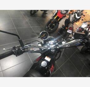 2018 Suzuki VanVan 200 for sale 200517988