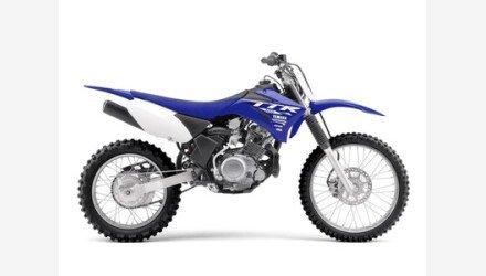 2018 Yamaha TT-R125LE for sale 200519417