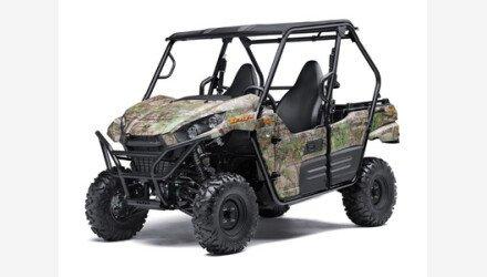 2018 Kawasaki Teryx for sale 200520785