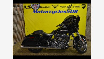 2016 Harley-Davidson Touring for sale 200521844