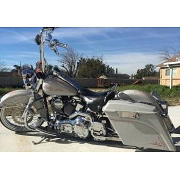 2004 Harley-Davidson Softail for sale 200522894