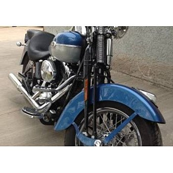 2005 Harley-Davidson Softail for sale 200522949