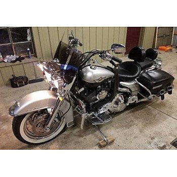 2004 Harley-Davidson Touring for sale 200522983