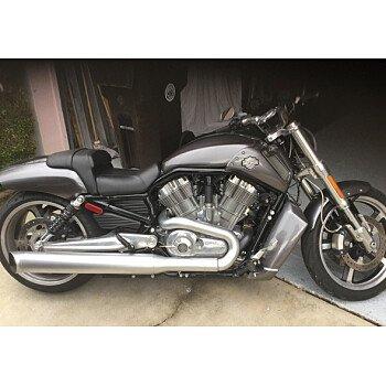 2014 Harley-Davidson V-Rod for sale 200523232