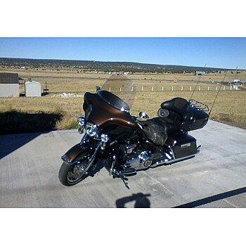 2013 Harley-Davidson Touring for sale 200523233