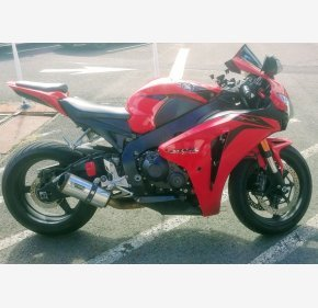2008 Honda Cbr1000rr Motorcycles For Sale Motorcycles On Autotrader