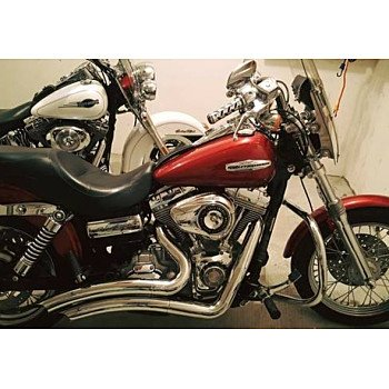 2008 Harley-Davidson Dyna for sale 200523291