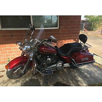 2007 Harley-Davidson Touring for sale 200523361