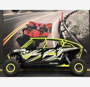 2018 Polaris RZR XP 4 1000 for sale 200523978