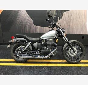 2018 Suzuki Boulevard 650 S40 for sale 200524005
