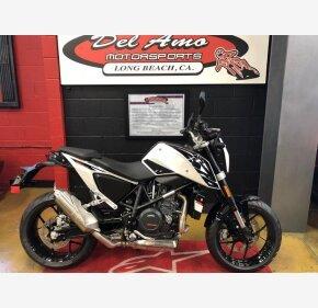 2018 KTM 690 for sale 200524091