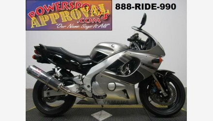 2003 Yamaha YZF600R for sale 200525040