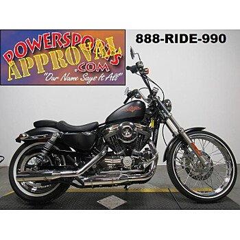 2016 Harley-Davidson Sportster for sale 200525050