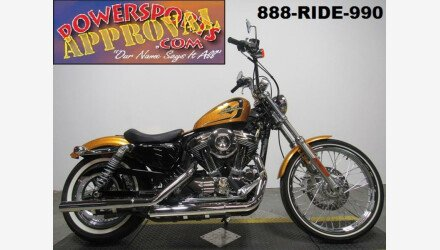 2016 Harley-Davidson Sportster for sale 200525058