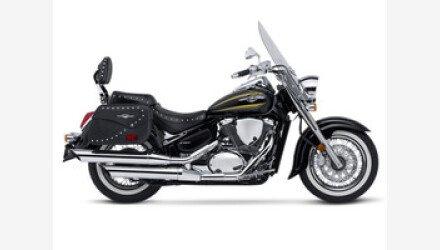 2018 Suzuki Boulevard 800 C50 for sale 200525813