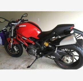 2014 Ducati Monster 796 for sale 200525906