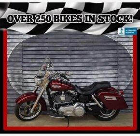 2016 Harley-Davidson Dyna for sale 200526341