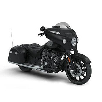 2018 Indian Chieftain for sale 200526503