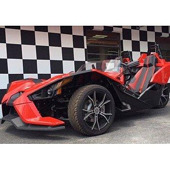 2015 Polaris Slingshot for sale 200526675