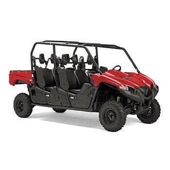 2018 Yamaha Viking for sale 200526725