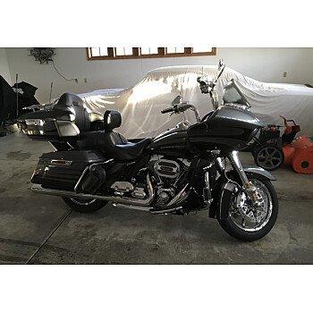 2016 Harley-Davidson CVO for sale 200527078
