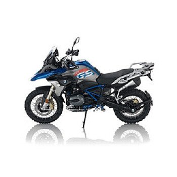2018 BMW R1200GS for sale 200527490