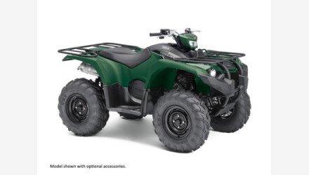 2018 Yamaha Kodiak 450 for sale 200528528