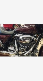 2018 Harley-Davidson Touring for sale 200528943