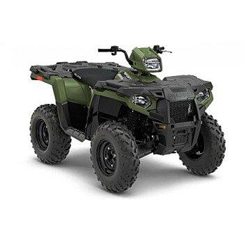 2018 Polaris Sportsman 570 for sale 200531778
