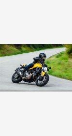 2018 Ducati Monster 821 for sale 200531802