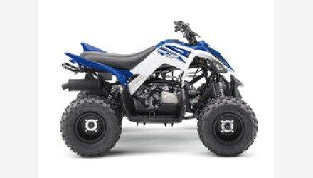 2018 Yamaha Raptor 90 for sale 200532149