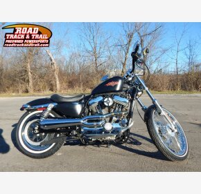 2016 Harley-Davidson Sportster for sale 200532533