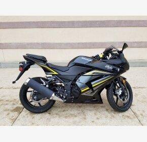 2012 Kawasaki Ninja 250R for sale 200532972