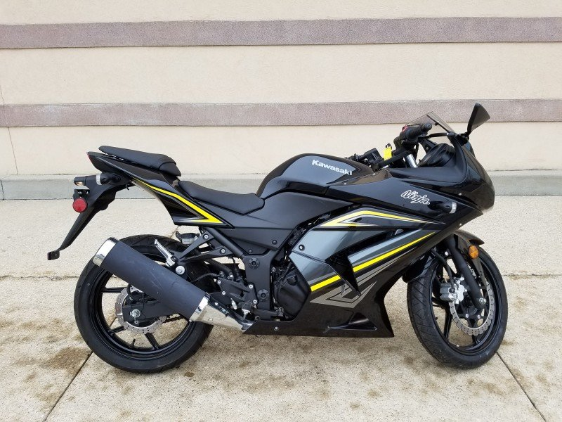 Kawasaki Ninja 250r Motorcycles For Sale Motorcycles On Autotrader