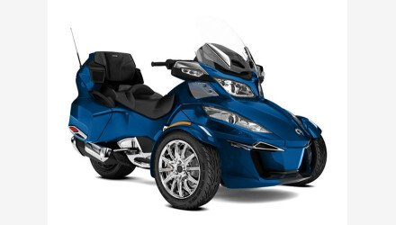 2018 Can-Am Spyder RT for sale 200533350