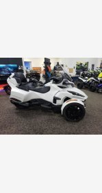 2018 Can-Am Spyder RT for sale 200533353