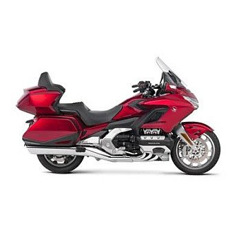 2018 Honda Gold Wing for sale 200534409
