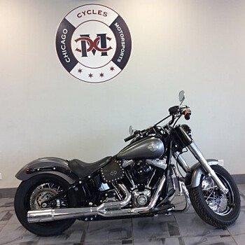 2015 Harley-Davidson Softail 103 Slim for sale 200534757