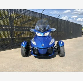 2018 Can-Am Spyder RT for sale 200535539