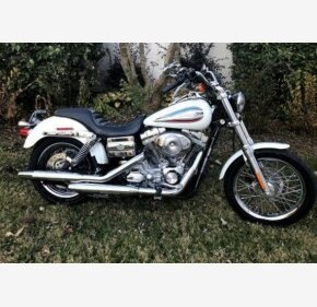 2006 Harley-Davidson Dyna for sale 200536133