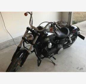 2016 Harley-Davidson Dyna for sale 200536924