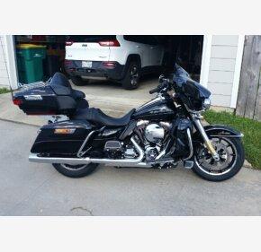 2016 Harley-Davidson Touring for sale 200539310